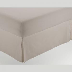 Cubrecanapes con Velcro lino