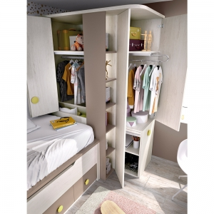 Dormitorio Juvenil Castellon