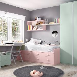 Dormitorio Juvenil Alava