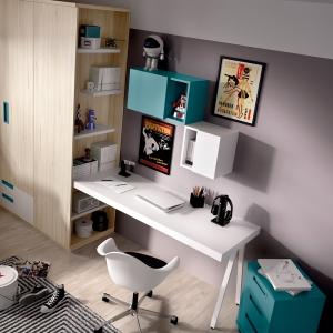 Dormitorio Juvenil Bilbao